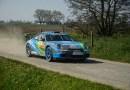 TAC Rally Tielt