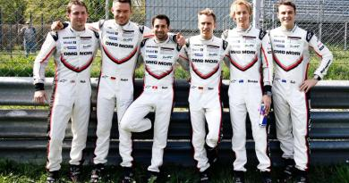 Le Mans- Porsche drivers give personal insights