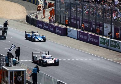 From P56 to P1: Porsche 919 Hybrid wins at Le Mans