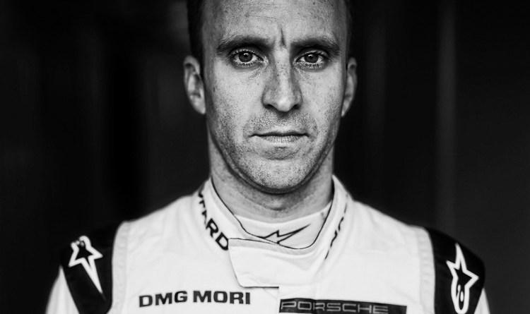 Porsche LMP Team: Timo Bernhard