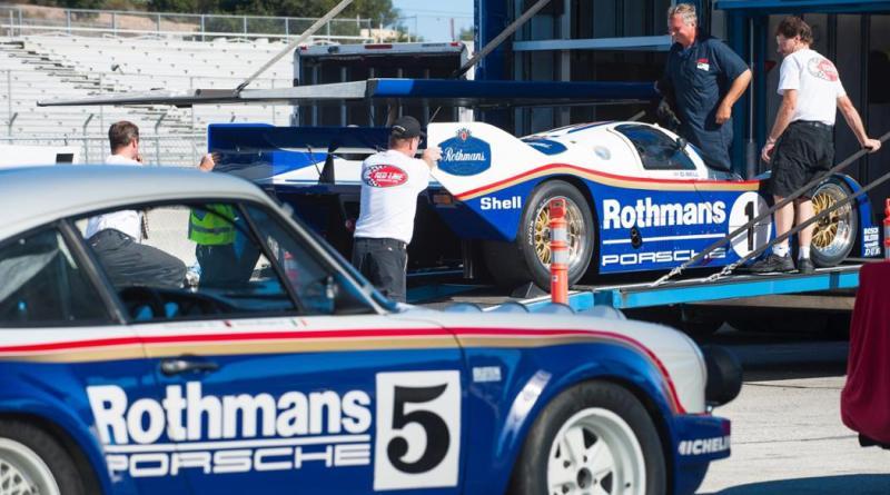 Porsche Rennsport Reunion2018