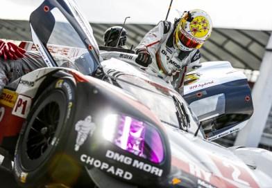 Porsche LMP Team awaits heated battle in Texas