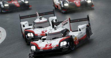 FIA Wec FUJI Porsche 919 Hybrid, Porsche LMP Team (2) - Earl Bamber, Timo Bernhard, Brendon Hartley; Porsche LMP Team (1) - Neel Jani, Andre Lotterer, Nick Tandy