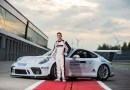 Porsche Junior Julien Andlauer