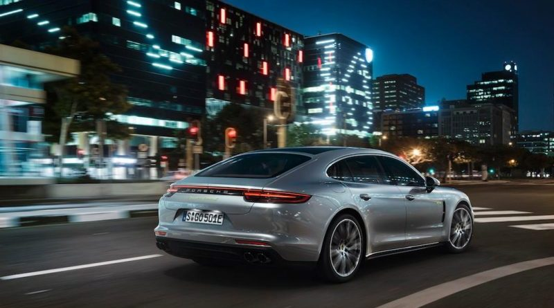 Porsche deliveries up by four per cent after the first three quarters of the year