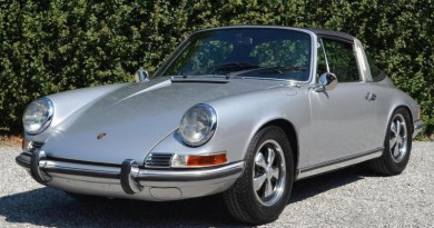 The Porsches at the Bonhams Zoute Sale - the results