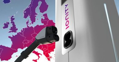 Launch of Pan-European High-Power Charging Network IONITY