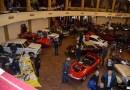 Bourse de vehicules anciens 2018 Spa