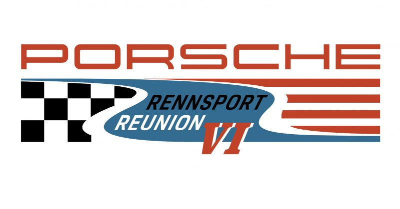 ennsport Reunion VI Offical Logo (PRNewsfoto/Porsche Cars North America, Inc.)