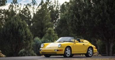 Porsche Amelia Island 2018 RM Sotheby