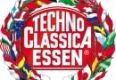 Techno Classica Essen Germany