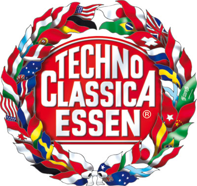 Techno Classica Essen Germany