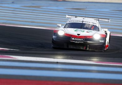 Preview WEC Silverstone : double Le Mans winner Porsche travels to Silverstone leading the points