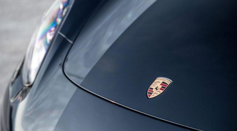 Porsche begins 2018 with growth