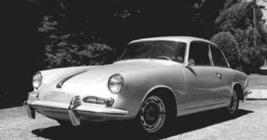 Beutler Porsche