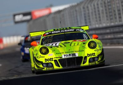 Preview Nürburgring 24 Hours : Forty-three Porsche take on Germany's biggest automobile race