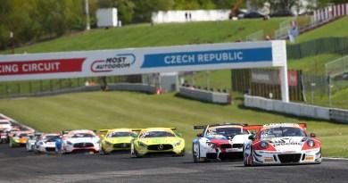 Most Porsche 911 GT3 R, Precote Herberth Motorsport, Mathieu Jaminet (F), Robert Renauer (D)