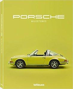 Porsche Milestones Teneues Wilfried Müller