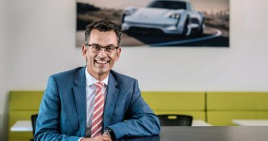 Alexander Pollich to be the new Managing Director of Porsche Deutschland