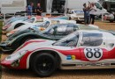 Le Mans Classic 2018 – the day before the action starts