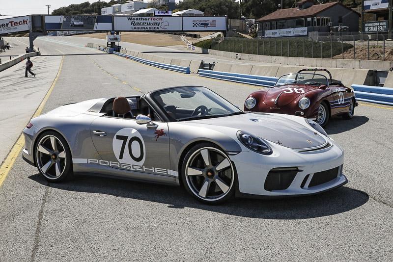 Porsche 911 Speedster Concept -9