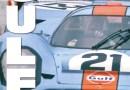 Jay Gillotti Gulf 917 Porsche