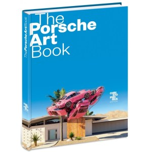 The Porsche Art book - Christophorus Edition