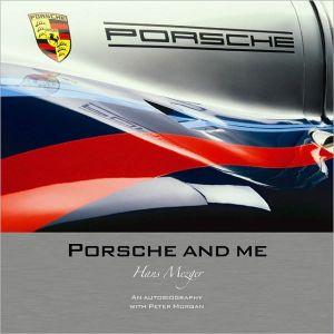 Hans Mezger Porsche and Me