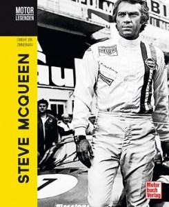 Steve McQueen Motor Legenden