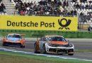 Porsche 911 GT3 Cup, Larry ten Voorde (NL), Porsche Carrera Cup Deutschland, Hockenheimring 2019