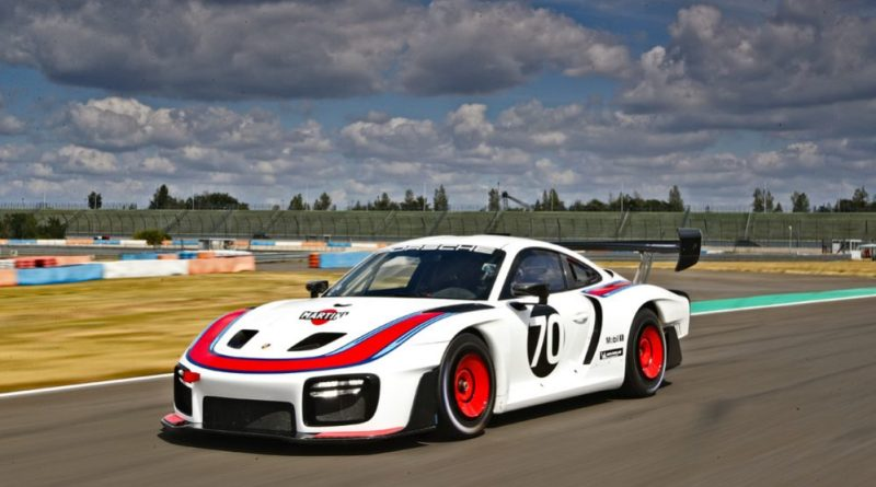 Porsche 935 Porsche Motorsport GT2 Supersportscar Weekend
