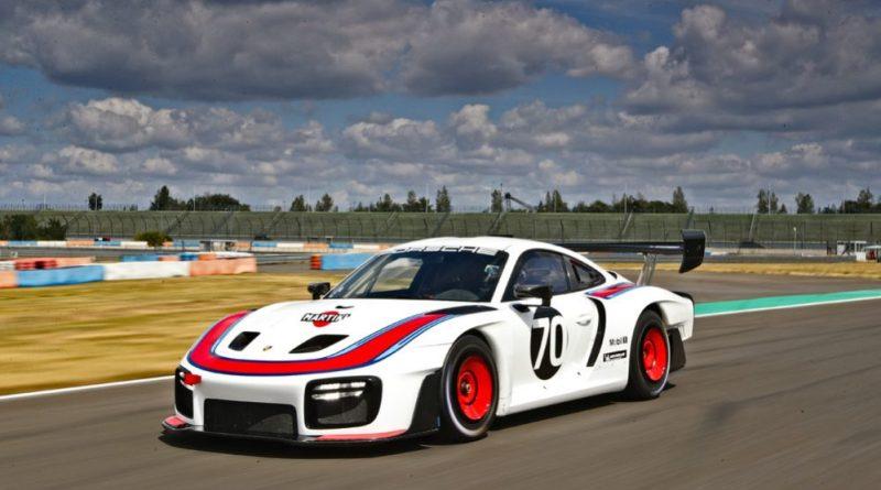 Porsche 935 Porsche Motorsport GT2 Supersportscar Weekend
