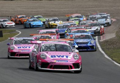 Another win: Perfect weekend for Ammermüller in Porsche Carrera Cup Deutschland at Zandvoort