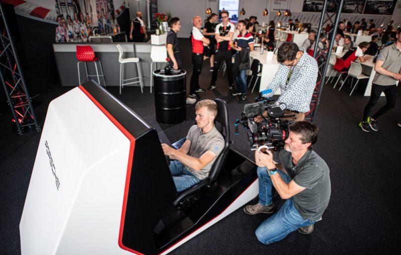 Porsche Esports Carrera Cup Deutschland 2