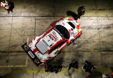 Porsche tackles Kyalami debut with five 911 GT3 R and a strong driver lineup