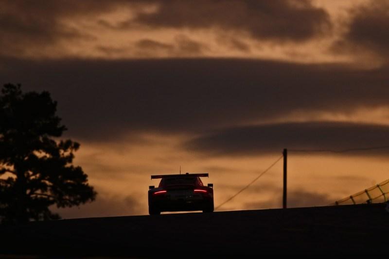 Porsche 911 RSR (911), Porsche GT Team Patrick Pilet, Nick Tandy, Frederic Makowiecki