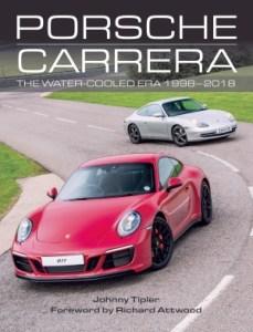 Porsche Carrera : the water-cooled era 1998 - 2018