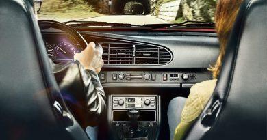 Porsche Classic Communication Management at Porsche 944