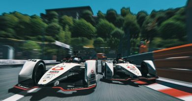 Race at Home Formula E André Lotterer, Porsche 99X Electric, #36, Neel Jani, Porsche 99X Electric, #18