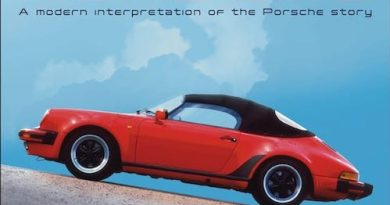 Cranswick on Porsche