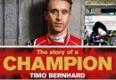 The story of a champion : Timo Bernhard