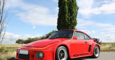 RM Sotheby's Open Roads European Summer Online Only Auction
