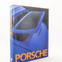 Porsche - the fine art of the sportscar