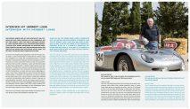 Porsche Speedster Legends 1954 - 2020 : Sample pages