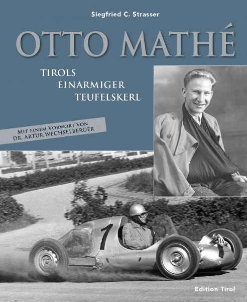 Otto Mathé Book Cover