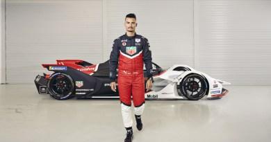 Pascal Wehrlein replaces Neel Jani Porsche Formula E