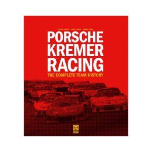 Porsche Kremer Racing- Complete team history
