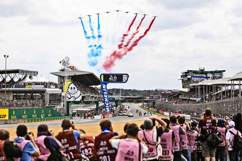 Postponed 2020 Le Mans 24 Hours Consequences