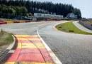 Eau Rouge at Spa Francorchamps