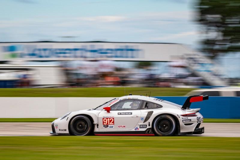 IMSA WeatherTech SportsCar Championship Sebring